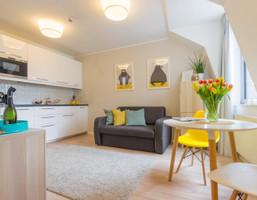 Kawalerka na sprzedaż, Gdańsk Śródmieście, 25 m²