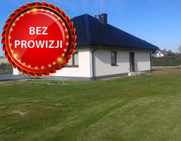 Dom na sprzedaż, Nowe Boryszewo, 113 m²