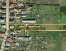 Działka na sprzedaż, Białystok Dojlidy Górne, 3617 m²