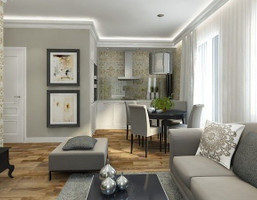Mieszkanie na sprzedaż, Gdynia Pogórze, 39 m²
