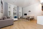 Mieszkanie do wynajęcia, Gdańsk Starówka, 48 m²