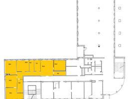 Biurowiec do wynajęcia, Gdańsk Wrzeszcz Dolny, 149 m²
