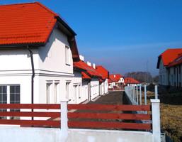 Dom w inwestycji Kolonia Minerwy, Ruda Śląska, 130 m²