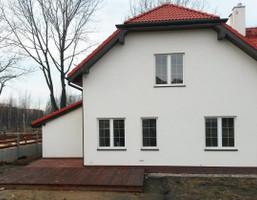 Dom w inwestycji Kolonia Minerwy, Ruda Śląska, 113 m²