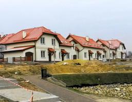 Dom w inwestycji Kolonia Minerwy, Ruda Śląska, 128 m²
