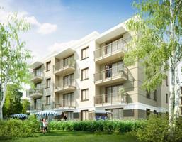 Mieszkanie w inwestycji Osiedle Promienne, Gdańsk, 45 m²