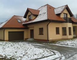 Dom w inwestycji Osiedle pod Jemiołą, Zabierzów (gm.), 310 m²