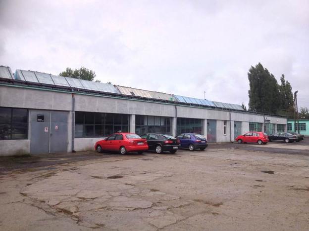 Przemysłowy do wynajęcia, Stęszew, 2600 m² | Morizon.pl | 5389