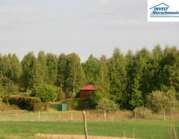 Działka na sprzedaż, Porost, 584 m²