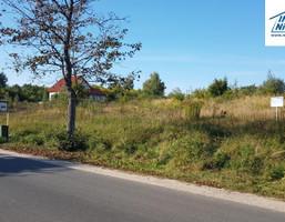 Działka na sprzedaż, Koszalin Lubiatowo, 2029 m²