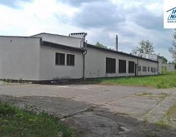 Fabryka, zakład na sprzedaż, Zegrze Pomorskie, 3706 m²