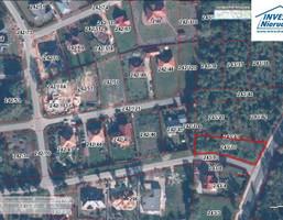 Działka na sprzedaż, Nowe Bielice, 1124 m²