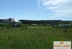 Działka na sprzedaż, Szemud Myśliwska, 1142 m²
