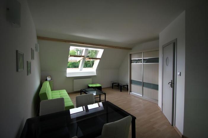 Kawalerka do wynajęcia, Łódź jasień, 24 m² | Morizon.pl | 7283
