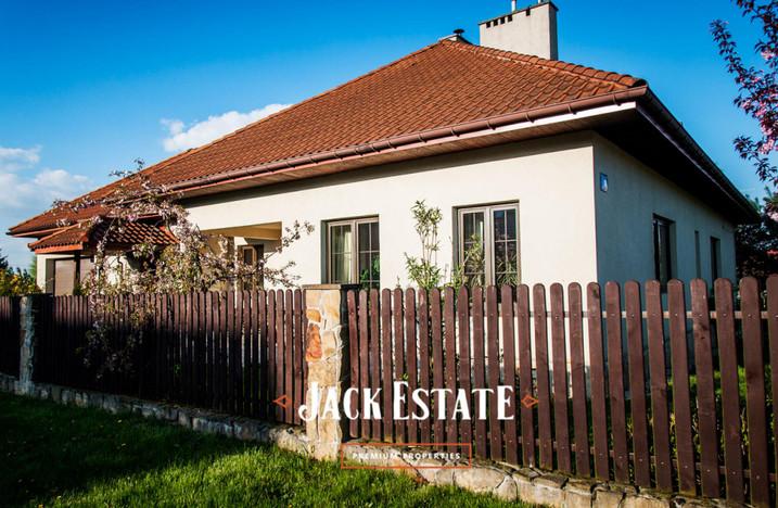 Dom na sprzedaż, Kraków Skotniki, 160 m² | Morizon.pl | 4862