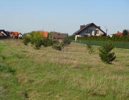 Działka na sprzedaż, Mysłowice Krasowy, 900 m²