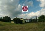 Działka na sprzedaż, Mysłowice Kosztowy, 1200 m²
