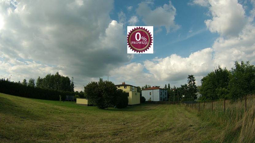 Działka na sprzedaż, Mysłowice Kosztowy, 1200 m² | Morizon.pl | 5810