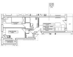 Mieszkanie na sprzedaż, Słubice Wojska Polskiego, 64 m²