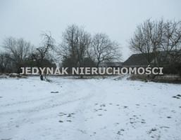Działka na sprzedaż, Żędowo, 1169 m²