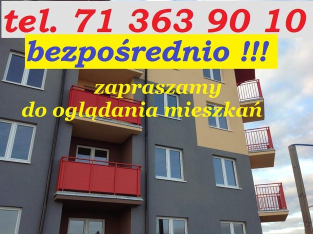 Mieszkanie na sprzedaż, Siechnice Staszica 403, 43 m² | Morizon.pl | 3913