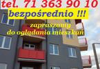 Mieszkanie na sprzedaż, Siechnice Staszica (134), 47 m²