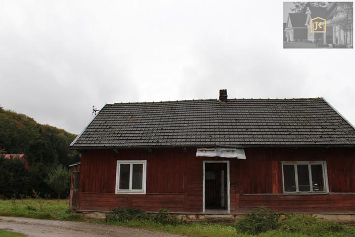 Dom na sprzedaż, Zegartowice, 50 m²   Morizon.pl   1945
