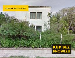 Działka na sprzedaż, Warszawa Grochów, 1044 m²