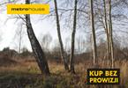 Działka na sprzedaż, Nowa Wieś, 873 m²