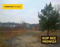 Działka na sprzedaż, Warszawa Falenica, 2034 m²