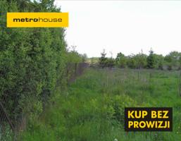 Działka na sprzedaż, Warszawa Radiowo, 1126 m²
