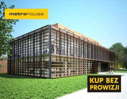 Działka na sprzedaż, Warszawa Targówek Mieszkaniowy, 1105 m²