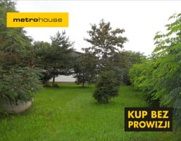 Działka na sprzedaż, Warszawa Nadwiśle, 541 m²