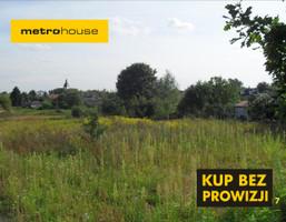 Działka na sprzedaż, Gołków, 1002 m²