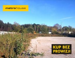 Działka na sprzedaż, Warszawa Praga-Południe, 9909 m²