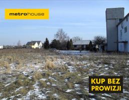 Działka na sprzedaż, Warszawa Bródno, 36983 m²