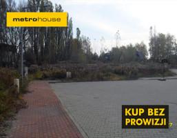 Działka na sprzedaż, Józefosław, 971 m²