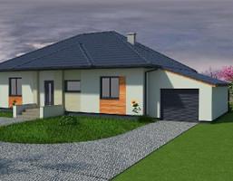 Działka na sprzedaż, Myślęcinek, 1085 m²