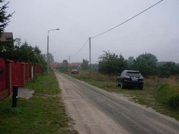 Działka na sprzedaż, Lubicz Dolny Zdrojowa, 90400 m² | Morizon.pl | 0337