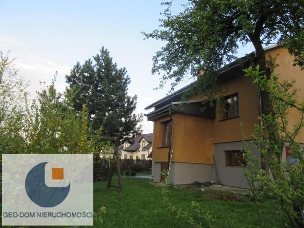 Dom na sprzedaż, Chorowice, 186 m² | Morizon.pl | 0979