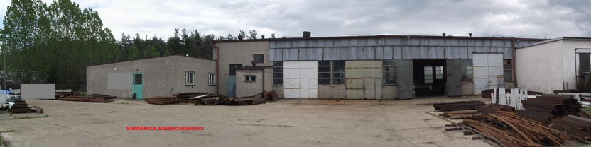 Magazyn, hala do wynajęcia, 194 m² | Morizon.pl | 5277