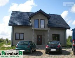 Dom na sprzedaż, Brzezie k. Sulechowa, 140 m²