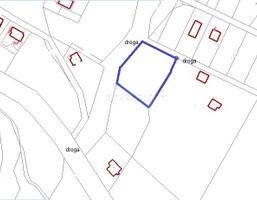 Działka na sprzedaż, Wetlina, 2097 m²