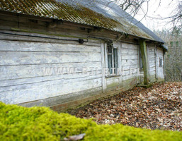 Działka na sprzedaż, Suwałki, 1159 m²