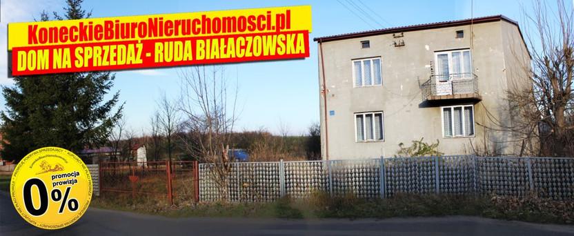 Dom na sprzedaż, Końskie Akacjowa, 195 m² | Morizon.pl | 5605