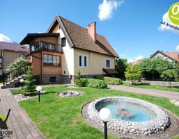 Dom na sprzedaż, Dobre Miasto Wybickiego, 261 m²