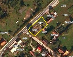 Działka na sprzedaż, Nowa Kaletka, 1100 m²