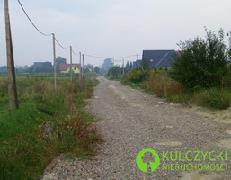 Działka na sprzedaż, Kryspinów, 1200 m²