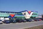 Centrum dystrybucyjne na sprzedaż, Kraków Nowa Huta, 6153 m²