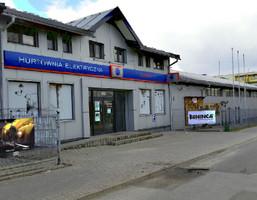 Obiekt na sprzedaż, Łask, 497 m²